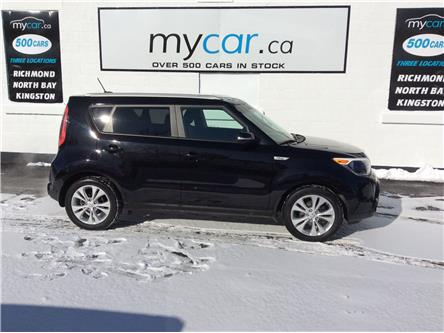 2015 Kia Soul EX (Stk: 191663) in Richmond - Image 2 of 19