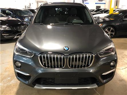 2016 BMW X1 xDrive28i (Stk: F0729) in Mississauga - Image 2 of 27