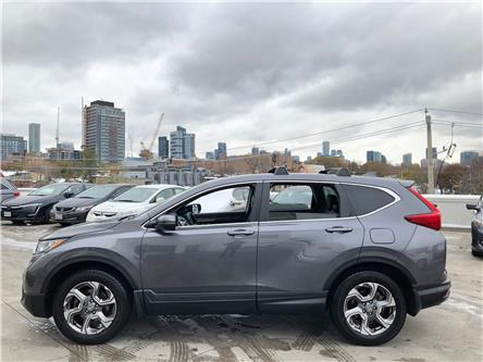 2018 Honda CR-V EX-L (Stk: V19787A) in Toronto - Image 2 of 31