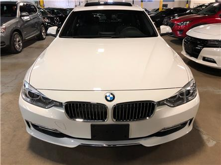 2015 BMW 328i xDrive (Stk: W0713) in Mississauga - Image 2 of 26