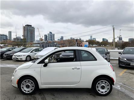 2016 Fiat 500 Pop (Stk: HP3590) in Toronto - Image 2 of 26