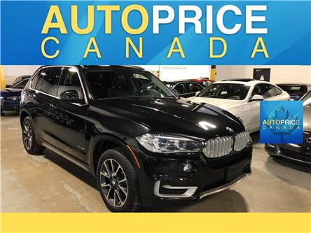 2015 BMW X5 xDrive35i (Stk: W0736) in Mississauga - Image 1 of 26