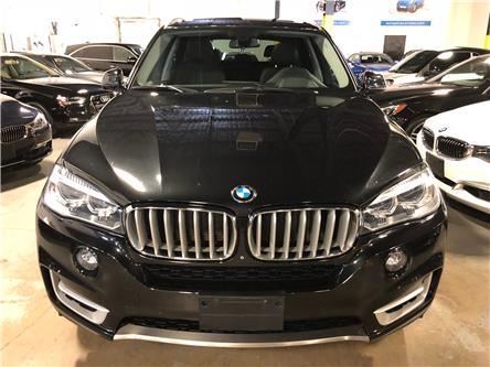 2015 BMW X5 xDrive35i (Stk: W0736) in Mississauga - Image 2 of 26
