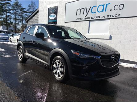 2017 Mazda CX-3 GX (Stk: 191720) in Richmond - Image 1 of 20