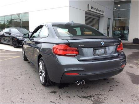 2020 BMW 230i xDrive (Stk: 13658) in Gloucester - Image 2 of 11