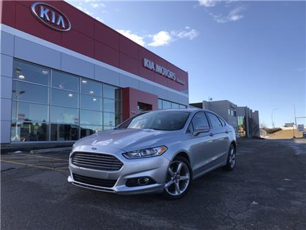 2015 Ford Fusion SE (Stk: P0430) in Calgary - Image 1 of 20