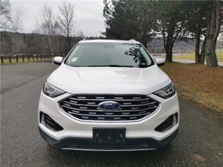 2019 Ford Edge SEL (Stk: 9807) in Quesnel - Image 2 of 27