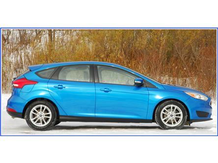 2015 Ford Focus SE (Stk: 150460) in Kitchener - Image 2 of 16