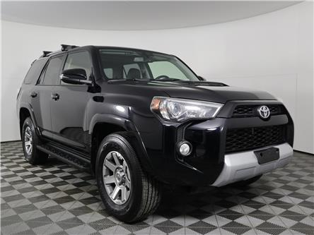 2016 Toyota 4Runner SR5 (Stk: D0561A) in London - Image 1 of 30