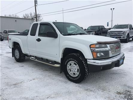 2007 GMC Canyon SLE (Stk: 9U033B) in Wilkie - Image 1 of 20