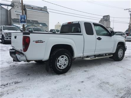 2007 GMC Canyon SLE (Stk: 9U033B) in Wilkie - Image 2 of 20