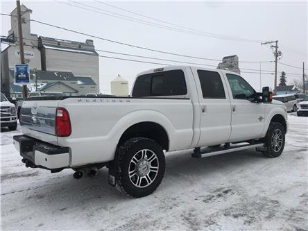 2016 Ford F-350 Lariat (Stk: 9U017A) in Wilkie - Image 2 of 21