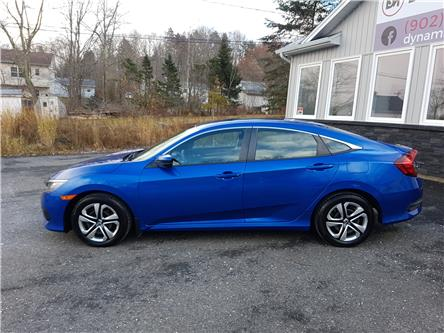 2016 Honda Civic LX (Stk: 00206) in Middle Sackville - Image 2 of 25
