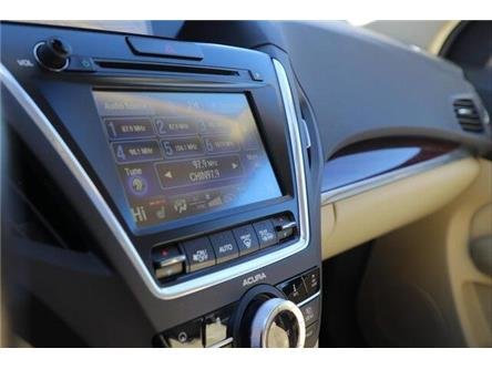 2016 Acura MDX Navigation Package (Stk: P1581) in Ottawa - Image 2 of 30