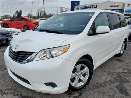 2012 Toyota Sienna LE 8 Passenger (Stk: 20S96A) in Whitby - Image 1 of 21