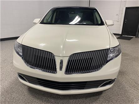 2013 Lincoln MKT EcoBoost (Stk: B12221) in Calgary - Image 2 of 20