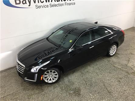 2015 Cadillac CTS 2.0L Turbo Luxury (Stk: 36127) in Belleville - Image 2 of 26