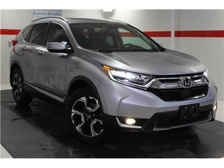 2018 Honda CR-V Touring (Stk: 299844S) in Markham - Image 1 of 26