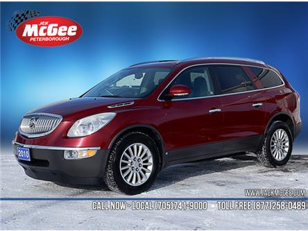 2010 Buick Enclave CX (Stk: 19123A) in Peterborough - Image 1 of 20