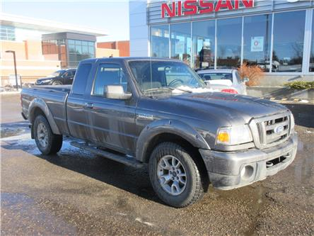 2010 Ford Ranger Sport (Stk: 9863) in Okotoks - Image 1 of 21