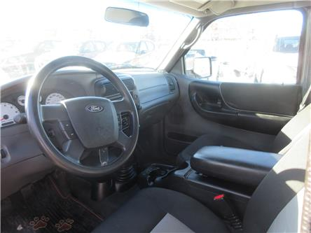 2010 Ford Ranger Sport (Stk: 9863) in Okotoks - Image 2 of 21