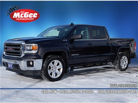 2015 GMC Sierra 1500 SLE (Stk: 19846A) in Peterborough - Image 1 of 19
