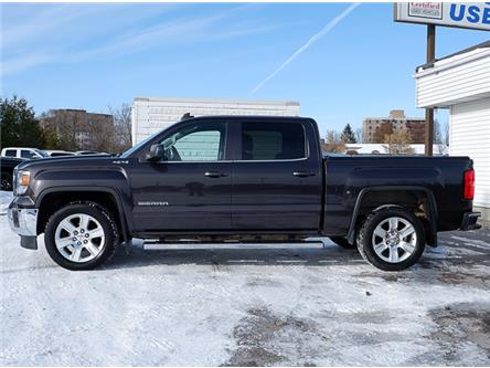 2015 GMC Sierra 1500 SLE (Stk: 19846A) in Peterborough - Image 2 of 19