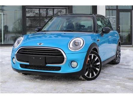 2017 MINI 5 Door Cooper (Stk: P1859) in Ottawa - Image 1 of 27