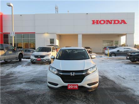 2016 Honda HR-V LX (Stk: VA3703) in Ottawa - Image 2 of 16
