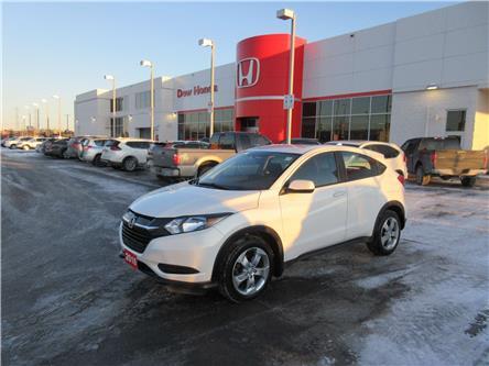 2016 Honda HR-V LX (Stk: VA3703) in Ottawa - Image 1 of 16