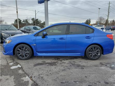 2017 Subaru WRX Sport (Stk: 20S97A) in Whitby - Image 2 of 26