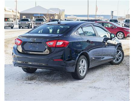 2018 Chevrolet Cruze LT Auto (Stk: T19-1002A) in Dawson Creek - Image 2 of 16