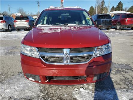 2009 Dodge Journey SE (Stk: ) in Kemptville - Image 2 of 20