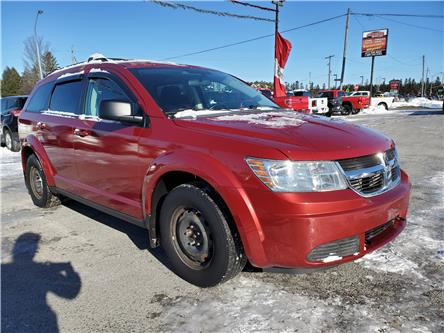 2009 Dodge Journey SE (Stk: ) in Kemptville - Image 1 of 20
