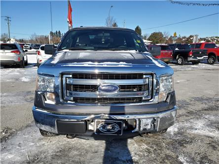 2013 Ford F-150 XLT (Stk: ) in Kemptville - Image 2 of 14