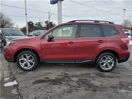 2017 Subaru Forester 2.5i Limited (Stk: 20S102A) in Whitby - Image 2 of 29