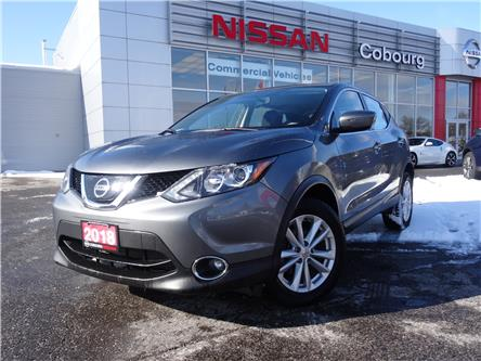 2018 Nissan Qashqai SV (Stk: CJW260701) in Cobourg - Image 1 of 29