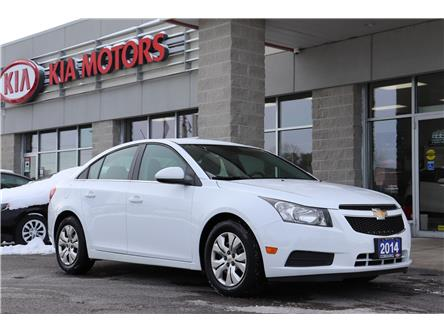 2014 Chevrolet Cruze 1LT (Stk: 33078) in Cobourg - Image 1 of 20