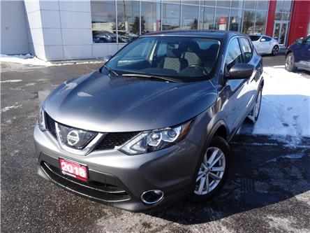 2018 Nissan Qashqai SV (Stk: CJW260701) in Cobourg - Image 2 of 29