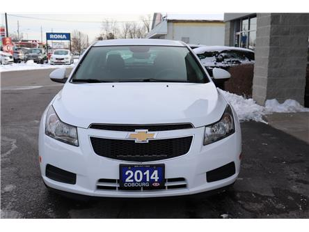 2014 Chevrolet Cruze 1LT (Stk: 33078) in Cobourg - Image 2 of 20