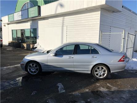 2007 Mercedes-Benz C-Class Avantgarde Edition (Stk: HW602A) in Fort Saskatchewan - Image 1 of 34