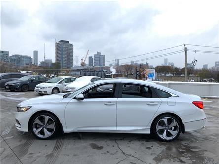 2018 Honda Accord Touring (Stk: HP3589) in Toronto - Image 2 of 31