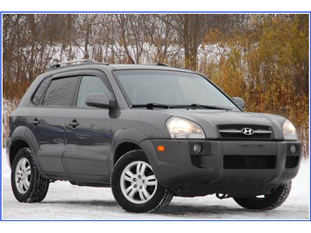 2008 Hyundai Tucson Limited (Stk: 59315AZ) in Kitchener - Image 1 of 15