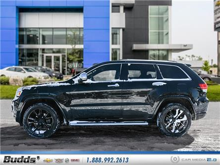 2014 Jeep Grand Cherokee Overland (Stk: ES9069A) in Oakville - Image 2 of 25