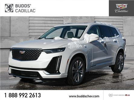 2020 Cadillac XT6 Premium Luxury (Stk: X60011) in Oakville - Image 1 of 25