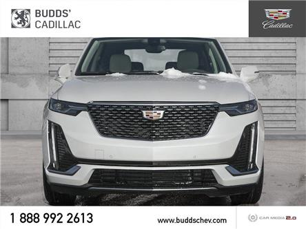 2020 Cadillac XT6 Premium Luxury (Stk: X60011) in Oakville - Image 2 of 25