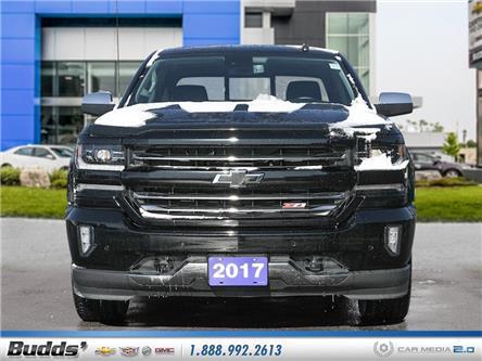 2017 Chevrolet Silverado 1500 1LZ (Stk: SR9126PA) in Oakville - Image 2 of 25