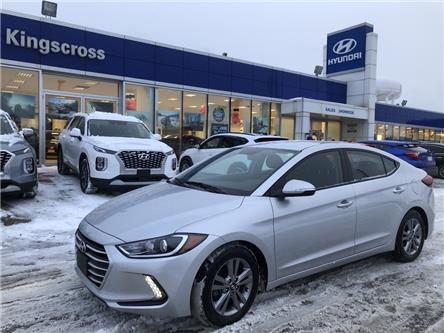 2017 Hyundai Elantra GL (Stk: 29188B) in Scarborough - Image 1 of 17