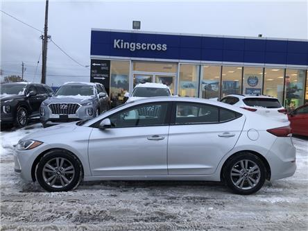 2017 Hyundai Elantra GL (Stk: 29188B) in Scarborough - Image 2 of 17