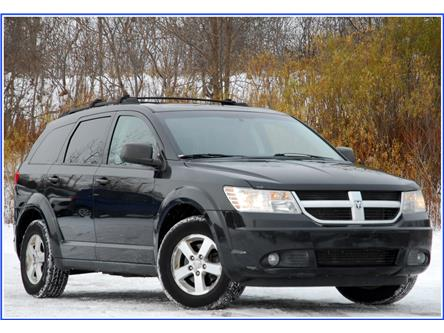2009 Dodge Journey SE (Stk: P59502AZ) in Kitchener - Image 1 of 13